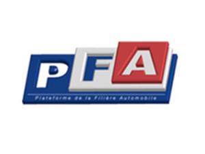 Carlos Cardoso (Apilean) habilité par la Plateforme Filière Automobile (PFA)