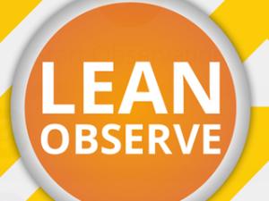 Bientôt une nouvelle application sur Appstore : Lean Observe by Apilean !