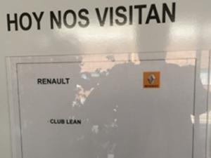 3 ème rencontre du Club Lean Manufacturing en Espagne