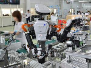 5 idées pour que nos usines de demain soient attractives  #usinedemain