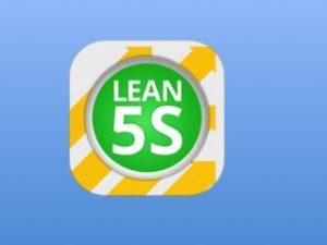 NEW : La nouvelle Appli Lean 5S : simplifiez vos audits !