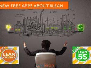 Le Lean Digital en mode  en version FREE maintenant
