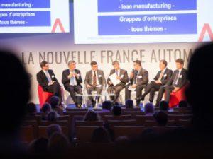 Apilean aux ateliers de la Filière Automobile (PFA)