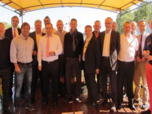 Journée de Partage  : Club Lean France en septembre 2015