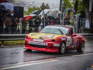 Apilean au 37ème FIA EUROPEAN FALPERRA HILL CLIMB CHAMPIONSHIP !