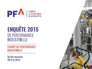 Tout savoir sur l'enquête de performance de la PFA