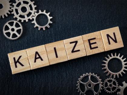 Est ce la revanche du Kaizen sur l'innovation ?